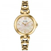 Ceas dama Bulova 97L138 Quartz Dress Collection