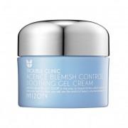 Mizon Gelový zklidňující hydratační krém Acence Blemish (Control Soothing Gel Cream) 50 ml