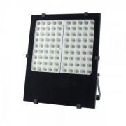 Solight LED venkovní reflektor, 100W, 8500lm, AC 230V, černá SOLIGHT WM-100W-F