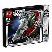 Lego Star Wars - Slave I™ – 20 Jahre LEGO Star Wars