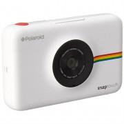 Polaroid Snap Touch Instant Print Digital Camera - фотоапарат за принтиране на моменти снимки (бял)