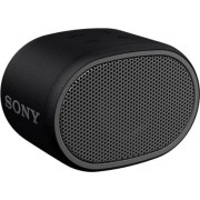 Sony Srsxb01b.Ce7 Cassa Bluetooth Speaker Wireless Altoparlante Portatile Ipx5 Usb Ingresso Aux Colore Nero - Srs-Xb01b Extra Bass