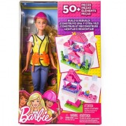 barbie 50 +pieces build rebuild endless combos