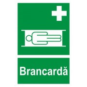 Brancarda - A4 - M 1