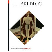Art Deco (Duncan Alastair)(Paperback) (9780500202302)