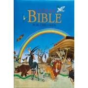 Catholic Bible for Children, Hardcover/Tony Wolf