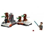 Lego Duelo en la Base Starkiller