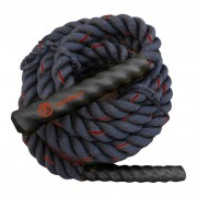 Tunturi Battle Rope - 9 meter