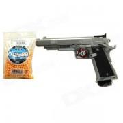 Las balas de Marui Centimetro Maestro EBB Pistola SV + BB 1000 redondas