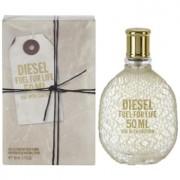 Diesel Fuel for Life Femme Eau de Parfum para mulheres 50 ml