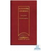 Cartea de acasa 33 Scene istorice. Psudokynehgeticos - Alexandru Odobescu