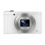 Sony DSC-WX500 18.2MP Wifi NFC Branca