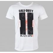 tricou cu tematică de film bărbați Call Of Duty - Splash - PLASTIC HEAD - PH7586