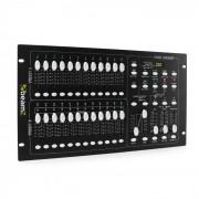Beamz DMX-024PRO Controlador DMX de 24 canales (Sky-154.062)