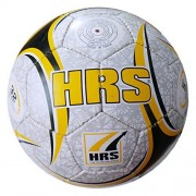 HRS Gold Tango Synthetic Rubber Football Assorted Colors- Size 1 (Below 4 yrs) - Color may vary