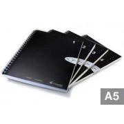Accessorio per penna digitale Livescribe Kit 4 blocchi note ad anelli DIN A5 a righe (Nr.1-4)