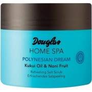 Douglas Home Spa refreshing salt scrub polynesian dream, 200 gr