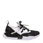Iorin fehér és fekete férfi sportcipő