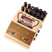 Two Notes Le Crunch Dual Channel Preamp