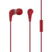 ACME E15R RED Слушалки с Микрофон