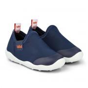 Pantofi Baieti Bibi FisioFlex 4.0 Naval Lycra