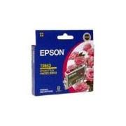 Epson T0543 magenta ink cartridge