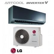 LG A18RL Art Cool Mirror Inverteres Klíma 5, 3 Kw-os