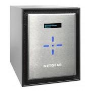 Netgear 6-bay ReadyNAS 626X Desktop NAS, 2x 10 Gigabit Lan, 2x Gigabit Lan, up to 60TB