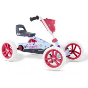 Go-Kart cu pedale BERG Buzzy Bloom
