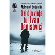 O zi din viata lui Ivan Denisovici/Aleksandr Soljenitin