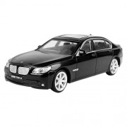 Rastar Bmw 7S, Black