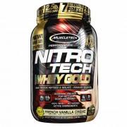Nitro Tech 100% Whey Gold (0,907 kg)