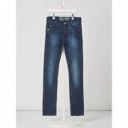 G.O.L. 5-Pocket-Jeans mit Stretch-Anteil