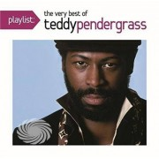 Video Delta Pendergrass,Teddy - Playlist: The Very Best Of Teddy Pendergrass - CD