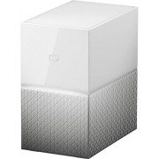 Western Digital My Cloud Home Duo 4Tb Hard Disk Drive