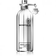 Montale Wood & Spices Eau de Parfum para homens 100 ml