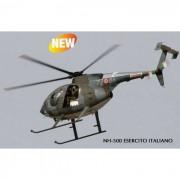 Newray esercito italiano nh500 1:32 25223