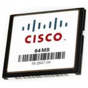 Cisco Catalyst 4900M Compact Flash, 64MB Option
