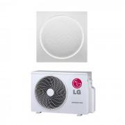 LG Condizionatore Lg Artcool Stylist Inverter 12000 Btu A+ G12wl