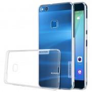 Huawei P10 Lite Nillkin Nature 0.6mm TPU Case - Transparent