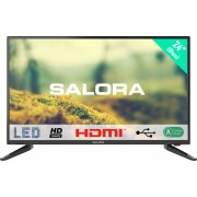 Salora 24LED1500 - HD ready tv