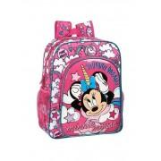 Disney Minnie unikornis hátizsák 38cm