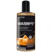 JOYDIVISION Warmup al caramello liquido per massaggi 150 ml