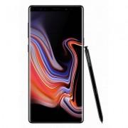 Телефон Samsung Galaxy Note 9 - 128 GB, Dual SIM, Среднощно черно