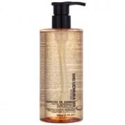 Shu Uemura Cleansing Oil Shampoo champô de limpeza com óleo 400 ml