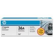 Toner HP CB436A (Negru)