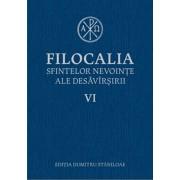 Filocalia VI