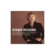 Kenny Rogers - Série Icon