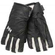 Helly Hansen Womens Omega Ht Glove Black L