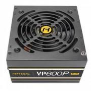 Sursa Antec VP 600P Plus-EC, 600W, 80 PLUS, 2 Years Warranty